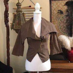 🌹RARE 🌹IDIS organic cotton jacket Size Small